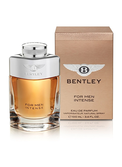 Bentley For Men İntense Edp 100 Ml Renksiz